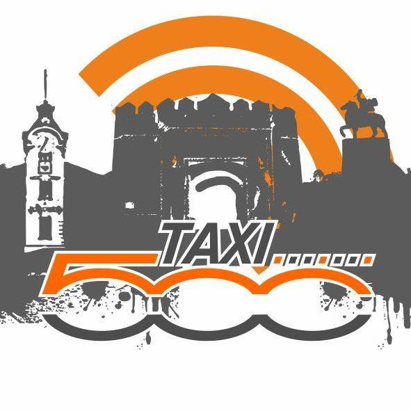 naissus.info i taxi 500