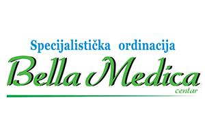 Bella medica centar dermatologija