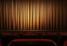 bioskopi i pozorišta