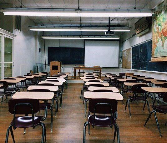 zatvaranje škola