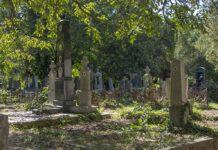 Staro groblje