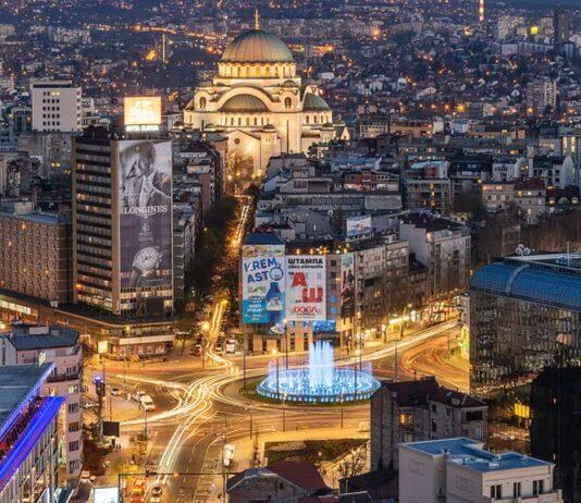 Stan na dan Beograd