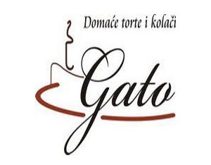 torte i kolaci Gato