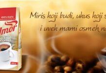 amor kafa naslovna