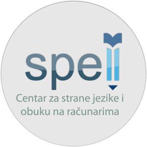 Škola stranih jezika SPELL