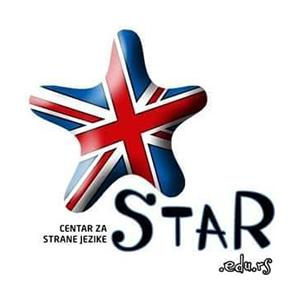 "Centar za strane jezike ""Star"""