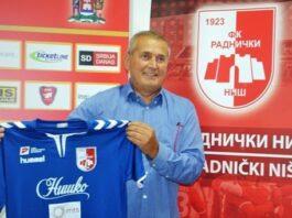 Milan Đuričić Đumi