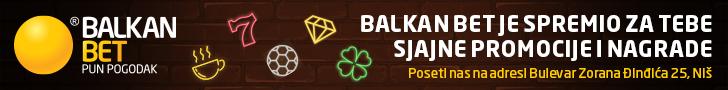 Balkan Bet Nis
