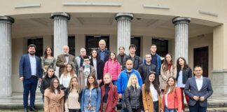 Danas je u Narodnom pozor inauguracija Mladih ambasadora