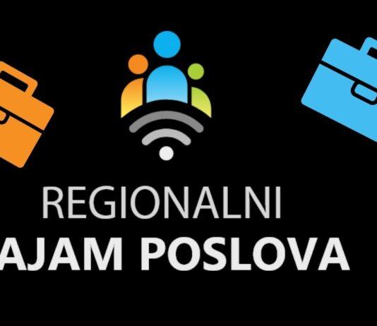regionlni sajam poslova