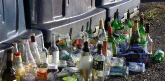 kontejneri za reciklažu stakla