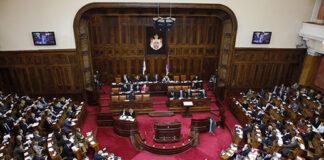 Predlog zakona o izmenama i dopunama