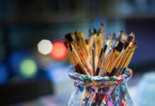 izložba mladih umetnika