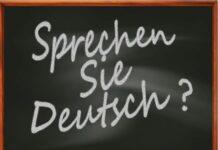 Deutsch mit Danica und Wolf