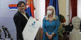 nagrada branko miljković