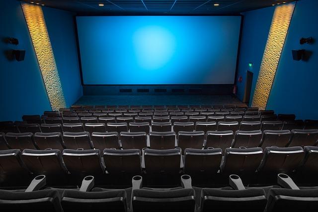 bioskopi u Nišu