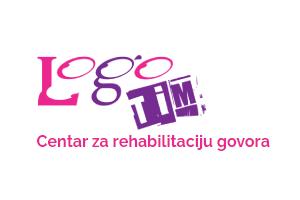 Centar za rehabilitaciju govora Logo Tim