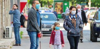 maske obavezne za decu