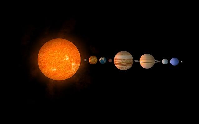 sunčev sistem