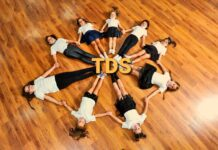 Upis u Teatro Dance Studio
