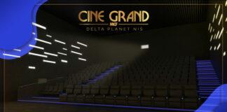 Cine Grand Delta Planet