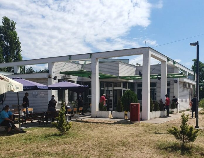 zdravstvena stanica Duvanište