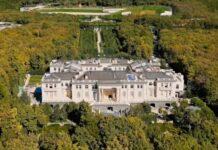 Dvorac Putina