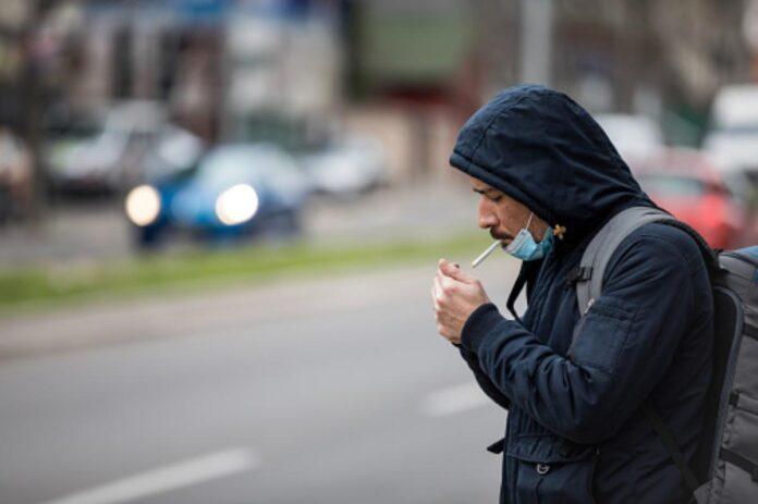 Nacionalni dan bez duvanskog dima