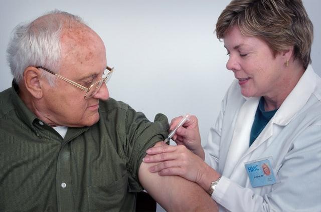 vakcinaciju