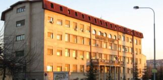 Stari KC Niš. Izvor: Vikipedija Foto: Milorad Dimić