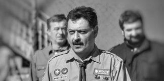 Momčilo Moša Petković