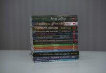 kolekcija knjiga