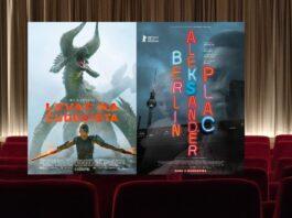 Repertoar bioskopa Vilin Grad