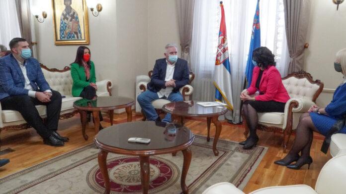 ministar dmitrović