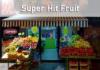 hit fruit piljara