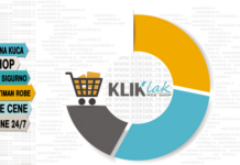 KLIKLAK WEB SHOP