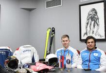 na Svetskom prvenstvu u skijanju