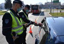 trajno oduzimanje vozačkih dozvola i vozila
