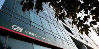 Crédit Agricole banka