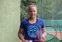 teniserka