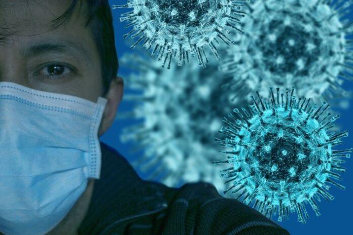 infekcije koronavirusom