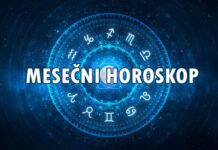 mesečni horoskop za mart 2021.