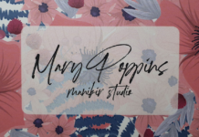 "Manikir studio""Mary Poppins"""