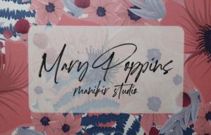 Nails Mery Poppins