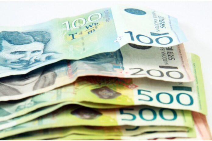 isplata minimalne zarade za april