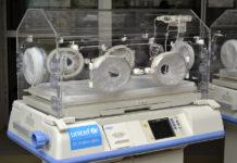 unicef donirao dva inkubatora klinici za dečije interne bolesti u nišu