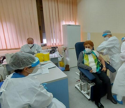 vakcinacija rizičnih grupa građana