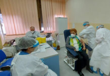 nastavak vakcinacije rizičnih pacijenata