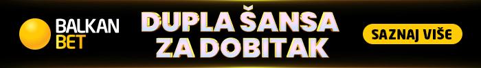 Balkan Bet Dupla Sansa