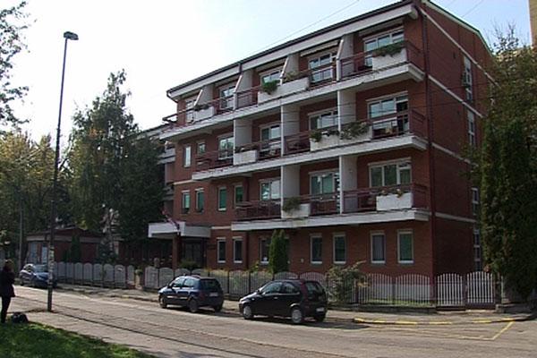 gerontološkom centru